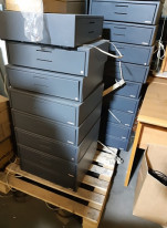 Cash bases Maxi 0528RC előre nyíló kasszafiókok