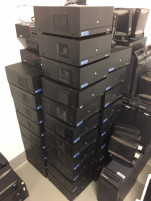 4 POS PPC -5000 kassza számítógépek