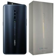 Oppo Reno 10x Zoom Dual-SIM 256GB Black Android Factory Unlocked