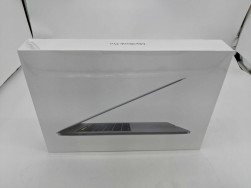 Apple Macbook Pro Touchbar 2019 15  i7 2.6GHz 16GB DDR4 256GB