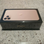 Apple iPhone 11 Pro Max 256GB Gold