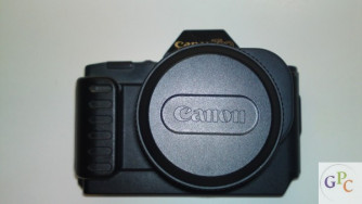 Canon T80 SRL tükr.autom.obj-s fényk. Eladó 39990Ft-rt