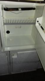 Beépíthető minibárhűtő