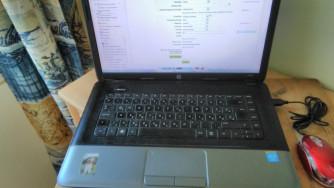 HP Laptop 250