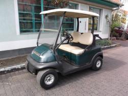 Eladó Clubcar elektromos golfautó, golfkocsi (V-2653)