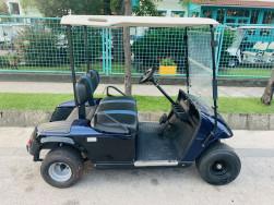 Eladó Egzo kétszemélyes golfautó, golfkocsi (V-2637)