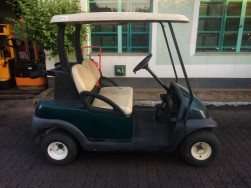 Eladó Clubcar kétszemélyes golfautó, golfkocsi (V-2842)