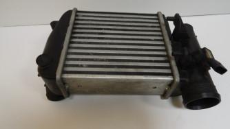 Klímahűtő, vízhűtő, intercooler, coolercső, hűtőventilátor VW és Audi tipusokhoz