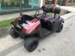 Eladó Egzo kétszemélyes golfautó, golfkocsi (V-2292)