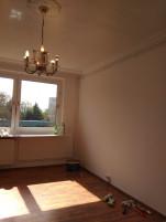 Vácon a Kötő utcában első emeleti lakás eladó!