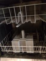 Mosogatógép BEKO 12 tányéros