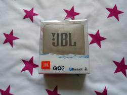 JBL GO2 hangszóró