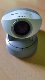 axis 2130 ptz Network Kamera 16x Optikai nagyítással