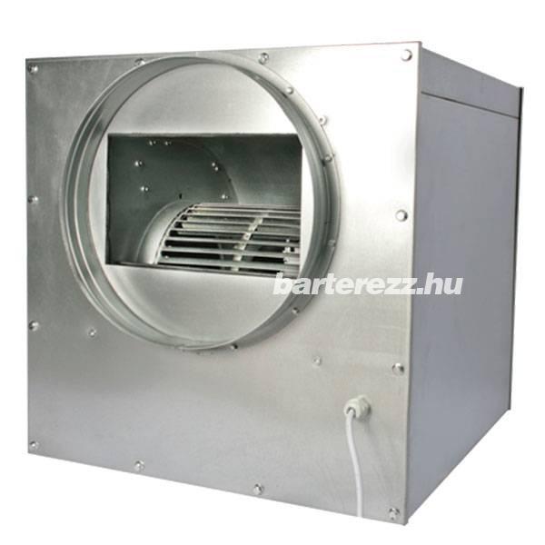 Ventilátorok elszívóernyőbe , ipari ventilátorok