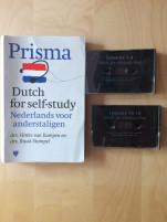 Holland nyelvtanulás Önállóan