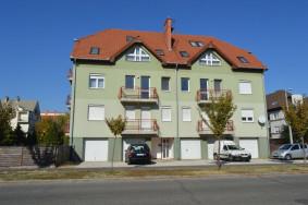 Epres kerti fiatalos 2 szobás lakás eladó