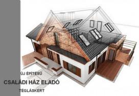 Egyszintes/kétszintes családi ház Ön által megtervezve