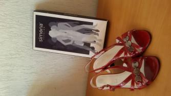 Új női alkalmi cipő eladó!
