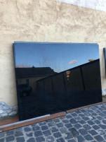 Reflexiós csiszolt edzett üvegtáblák 2450x1740 mm méretben eladóak 149900/db Ft-t