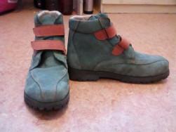 Gyógyászati cipő