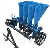 Fokhagyma-hagyma ültető gépek