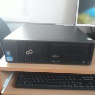 Eladó több db Fujitsu E500 sff i5 számítógép 250gb ssd vel! 6 hónap garancia!