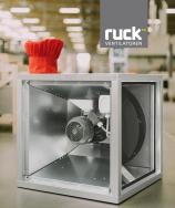 Nagy konyhai elszívó ventilátorok, ipari ventilátorok