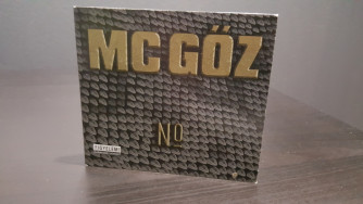 ELADÓ: Mc Gőz - Number CD