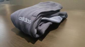ELADÓ: Sötétkék Adidas nadrág