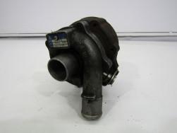Opel Corsa/Combo turbó feltöltő