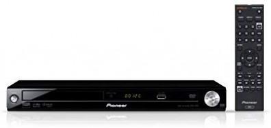 Pioneer DVD lejátszó DV-120K