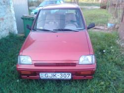Daewoo Tico SX (1999)