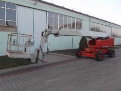 Eladó TKD 1800 teleszkópos személyemelő (V-2643)