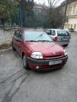 Renault Clio II 1.4 tech run
