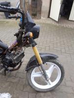motorkerékpár 50köbcentis