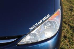 Toyota Previa 1 ÉV vagy 30.000.km GARANCIÁVAL (2001)