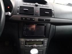 Toyota avensis 2.2 d