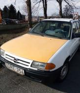 Opel Astra F kombi eladó