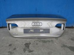 Audi A4 8K csomagtér ajtó 2008-12 évjáratokhoz