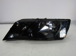 Skoda Octavia 3 Facelift bal első halogén fényszóró