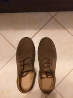 Bőrcipők