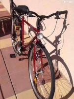 Merida férfi trekking bicikli 28-as kerékkel 52-s vázzal eladó 29990