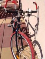 """Winora Lizard 26"""" alumínium vázas Mountain bike eladó 44990 Ft-rt"""