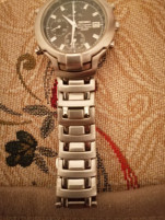 Seiko férfi óra eladó