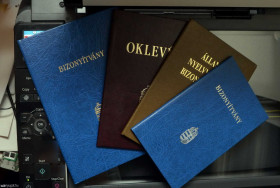 Érettségi eladó(OKJ, Diploma, nyelvvizsga)