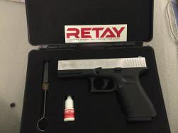 Retay G17 (Új)