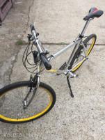 """Bandiziol olasz ország legismertebb versenycsapata által készített 26"""" biciklije eladó 44990Ft-t."""