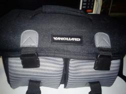 Vanguard új fotós válltáska digitális és SLR gépekhez alkalmazható eladó 13990 Ft-t