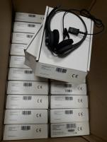 Headset - ek márkás, minőségi darabok korlátozott mennyiségben