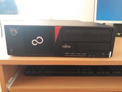 Eladó több db Fujitsu E920 sff számítógép! 4GB ram/ 250GB SSD/DVD olvasó/6 hó gari